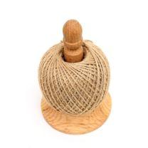 Touwhouder met touw