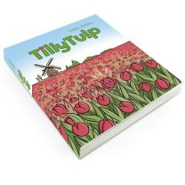 Tilly Tulip book