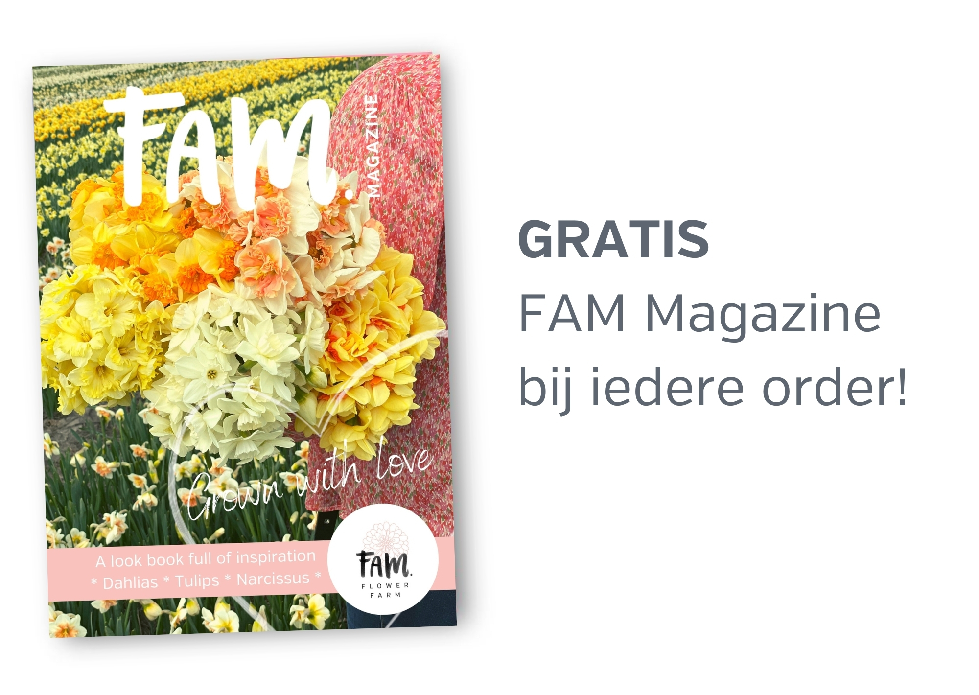 Gratis FAM magazine